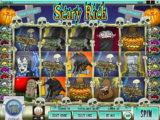 Casino automat Scary Rich zdarma