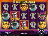 Casino automat The Catfather