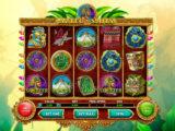 Zahrajte si online automat Aztec Slots zdarma