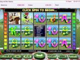 Online herní automat Day at the Races od společnosti OpenBet