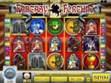 Zahrajte si online casino automat Fantasy Fortune