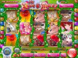 Zábavný herní automat For Love and Money