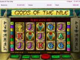 Obrázek z casino automatu Gods of the Nile online