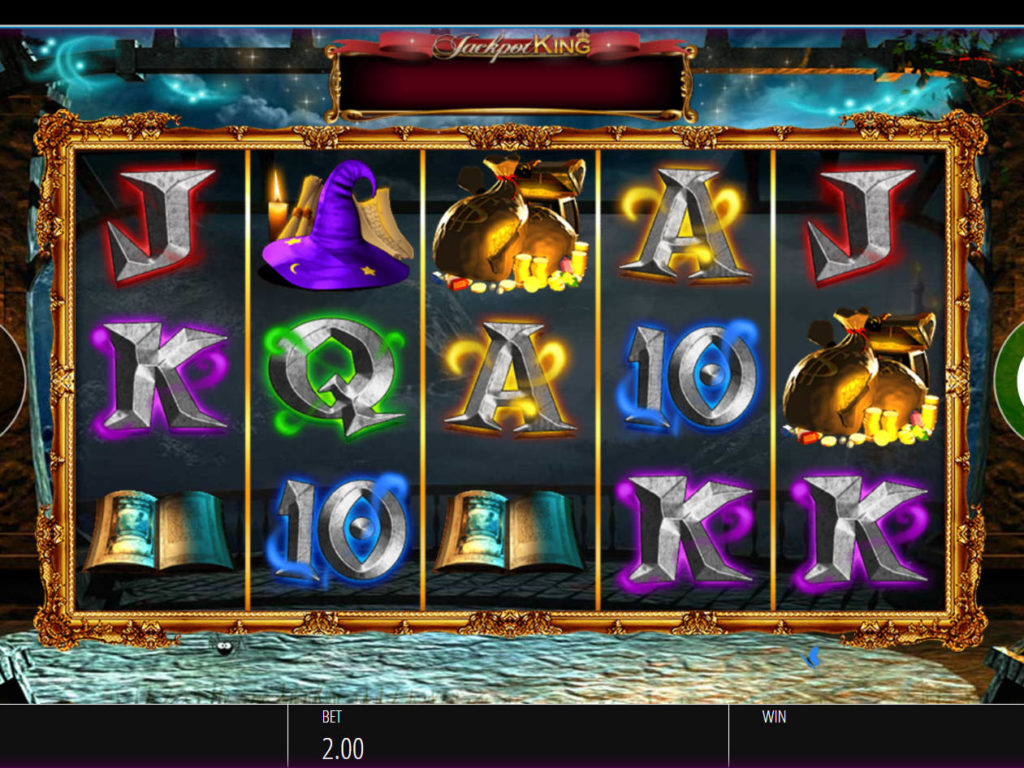 Online casino automat Harry Trotter the Pig Wizard zdarma