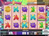 Herní automat Piggy Bank zdarma, bez stahování