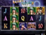Obrázek z casino automatu A Night of Mystery zdarma