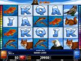 Herní automat Alaska Wild zdarma, bez vkladu