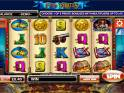 Online herní automat Five Pirates zdarma, bez vkladu
