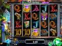 Zábavný automat Merlin's Magic Respins