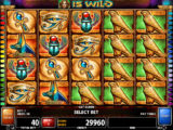 Online casino automat Cat Queen
