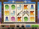 Casino automat Native Treasure pro zábavu