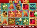Pinata Pop online automat zdarma