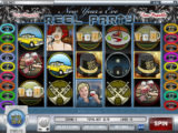 Online casino automat Reel Party