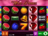 Zábavný online casino automat Wild Rubies zdarma