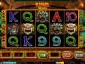 Online herní automat Zuma Slots zdarma