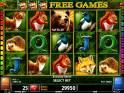 Online herní automat Bavarian Forest zdarma