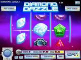 Online casino automat Diamond Dazzle zdarma
