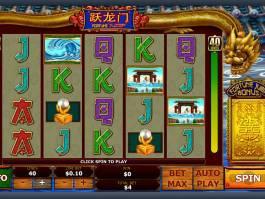Roztočte casino automat Fortune Jump bez vkladu