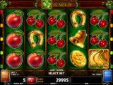 Casino automat Lucky Clover zdarma, bez registrace
