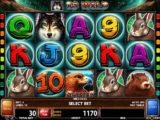 Casino automat Wild Hills zdarma