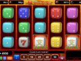 Herní automat 5 Hot Dice zdarma bez vkladu