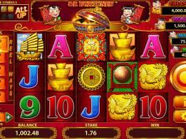 Zahrajte si zábavný online casino automat 88 Fortunes zdarma