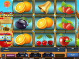 Casino automat Cherry's Land bez vkladu