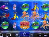 Casino automat Reel Run zdarma, bez vkladu