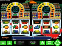 Online casino automat Club 2000 bez vkladu