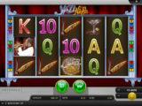 Obrázek z casino automatu Jazz Nights zdarma