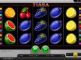 Online casino automat Tiara bez registrace