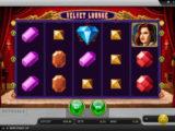 Zahrajte si online casino automat Velvet Lounge zdarma