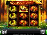 Casino automat Voodoo Shark bez registrace