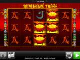 Zábavný casino automat Wishing Tree online
