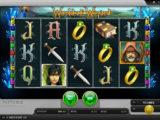 Roztočte online casino automat World of Wizard zdarma