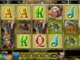 Casino automat Forest Tale od společnosti EGT