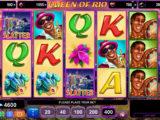 Roztočte casino automat Queen of Rio zdarma