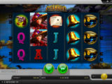 Obrázek casino automatu Steamboat