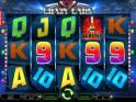 Zábavný casino automat Crazy Cars online
