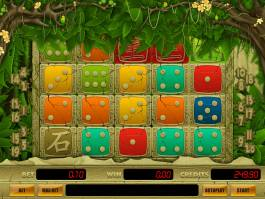 Online casino automat Dice Quest 2