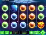Online casino automat Extreme zdarma