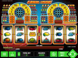 Obrázek z casino automatu Game 2000 online