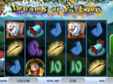 Casino automat Dreams of Fortune zdarma