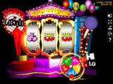 Zahrajte si casino automat Lucky Go Round zdarma