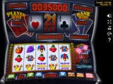 Obrázek casino automatu Slot 21