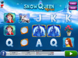 Roztočte casino automat Snow Queen Riches