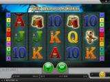 Zahrajte si online casino automat The Shaman King zdarma