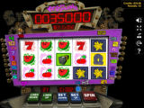 Casino automat Vegas Mania bez registrace
