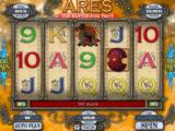 Obrázek casino automatu Ares bez registrace