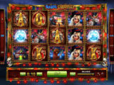 Obrázek casino automatu Dark Carnivale online